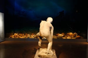 "Antikythera shipwreck: The ""Antikythera Shipwreck"" Exhibition"