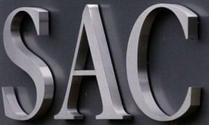 SAC Capital advisors logo
