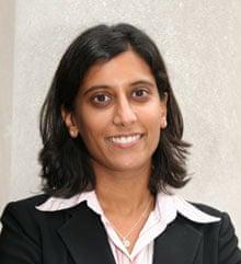 Vidhya Alakeson