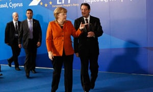 panic as savings levy imposed on Cyprus