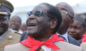 Image result for mugabe at pope funeral