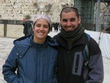 Boaz and Moria Cohen
