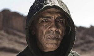 Image result for satanic obama