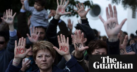 Cyprus bailout: how Nicos walked straight into a German sucker punch ...