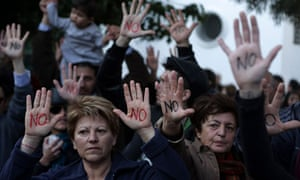 Cyprus bailout Cypriots