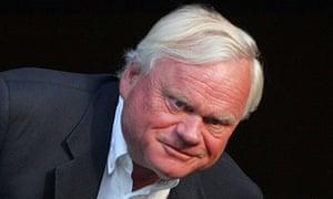 Norwegian-born oil tanker tycoon John Fredriksen
