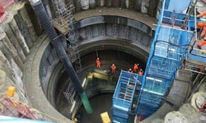 Crossrail  to support 55,000 jobs