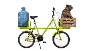Designs of the Year: Donky Bicycle by Ben Wilson