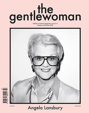 Designs of the Year: The Gentlewoman #6