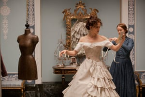 Designs of the Year: Anna Karenina costumes by Jacqueline Durran
