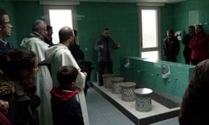 strasbourg mosque