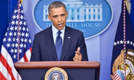 President Barack Obama has once again blamed the Republicans for the sequestration cuts