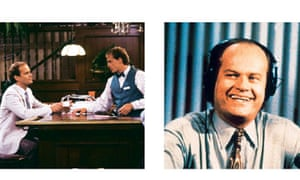 Cheers and Frasier