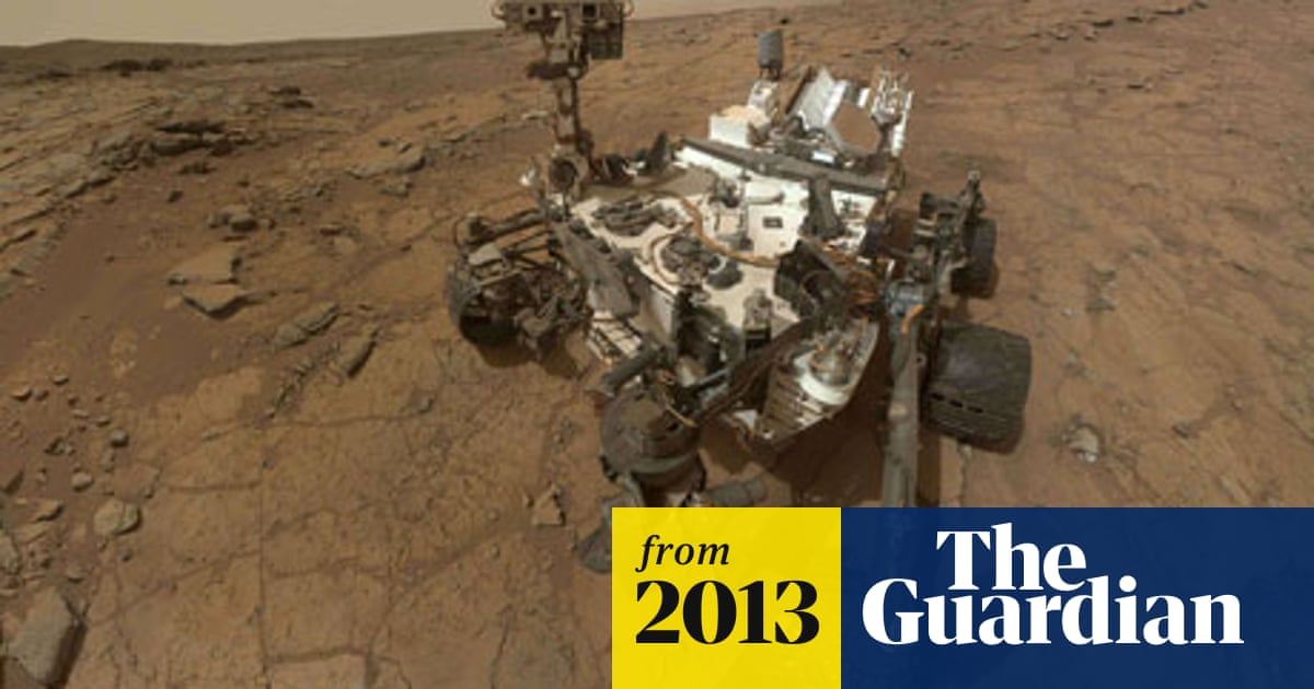 Mars Curiosity rover to continue roving after technical glitch