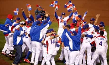 Dominican Republic win World Baseball Classic 2013