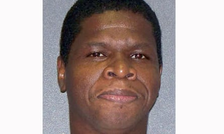 Duane Buck who is on death row in Texas