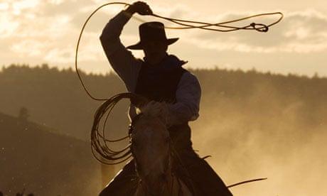 e68d2748157 The myth of the cowboy