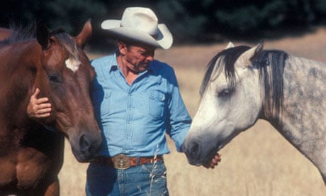 eeb7b0a46fc The myth of the cowboy | Books | The Guardian