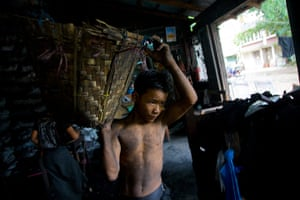 Business and Human Rights: Burma After The Crackdown