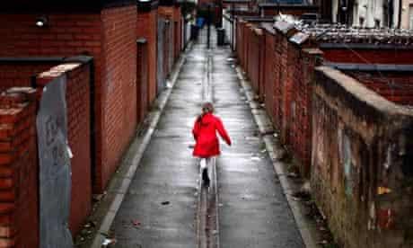 Child poverty budget