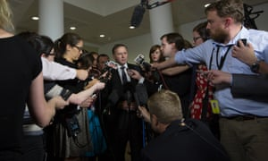 Leader of the House Anthony Albanese speaks to the media after the meeting of the Labor Caucus today, where Julia Gillard was elected unopposed as Prime Minister.  Former leader Kevin Rudd refused to run for the leadership, and  Gillard was the only nominee for the position.   Thursday 21st March 2013