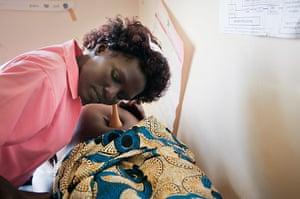 IJDC: Nurse Auma Cecilia