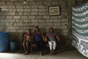 IJDC: Soledad Lorudes Farias Faria