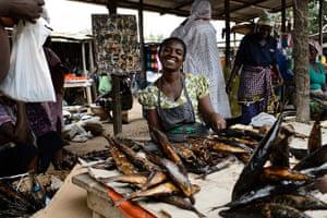 IJDC: 'Banking on Change' Village Savings and Loan Association Member