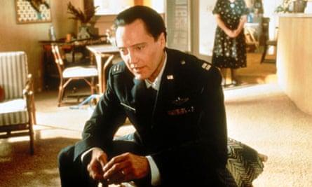 Scene stealer: Christopher Walken in Pulp Fiction (1994).