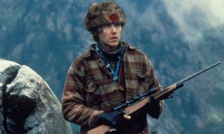 Walken in The Deer Hunter (1978).