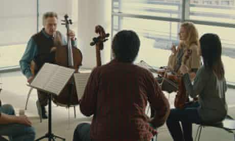 Christopher Walken in A Late Quartet (2013).
