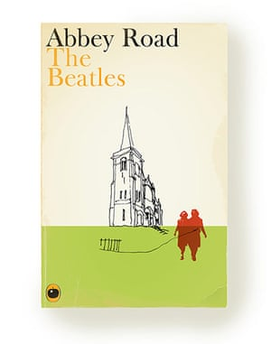 Record book covers: Abbey Road