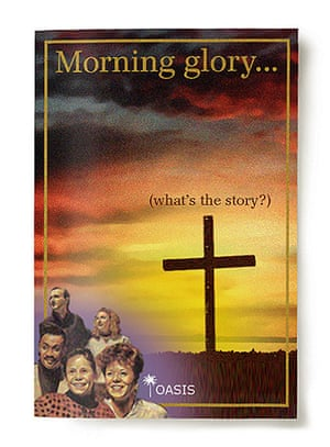 Record book covers: (What's the Story) Morning Glory?