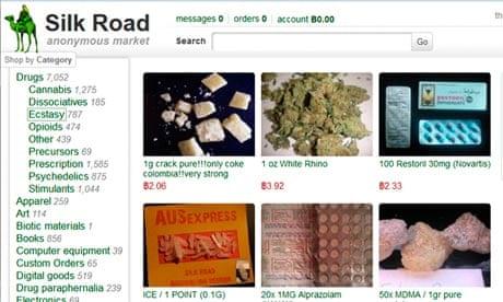 Silk road sesxi