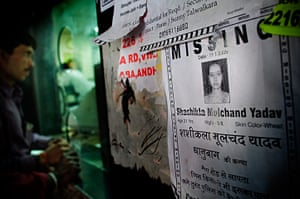 Modern slavery: human trafficking thrives in Nepal