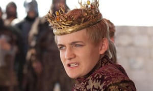 mad joffrey, king of westeros