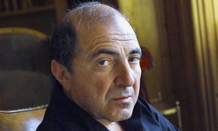 Boris Berezovsky in 2002