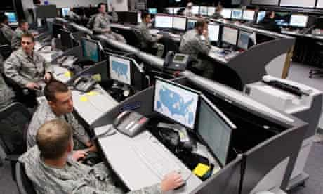 Pentagon staff