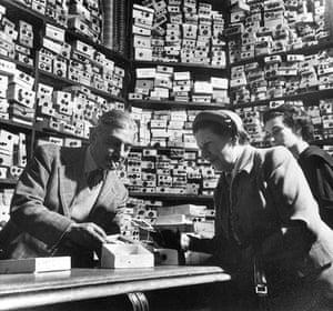 Bert Hardy exhibiton : Bert Hardy exhibiton