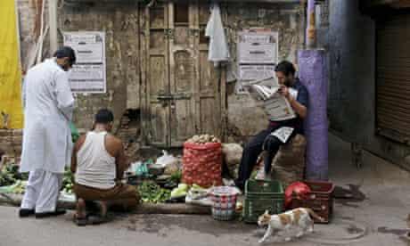 India vendor