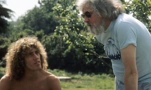 Ken Russell Directs the Who's Rock Opera Tommy