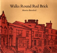 walks round red brick