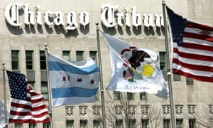 Behind the paywall: lessons from US newspapers | Media