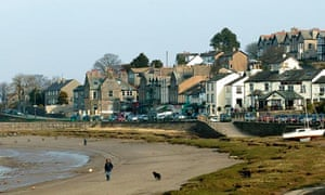 Let S Move To Arnside Cumbria And Silverdale Lancashire Money