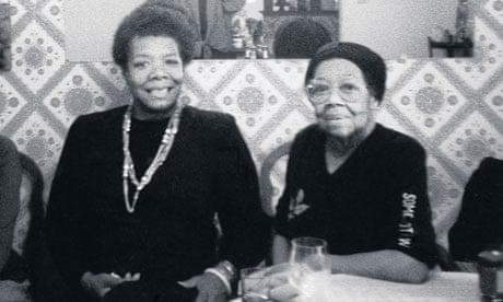 Maya Angelou My Terrible Wonderful Mother Books The