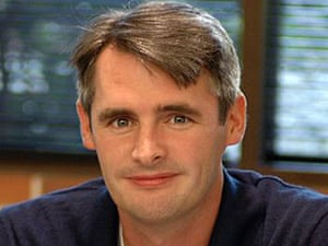 Mike McCue, Flipboard CEO