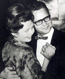Louis and Nancy Hatch Dupree