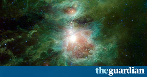 champagne supernova space - photo #10