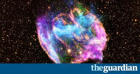champagne supernova space - photo #9