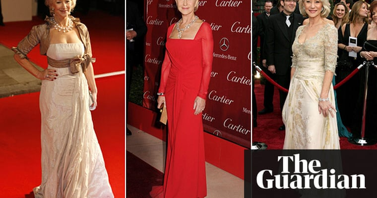 The 50 best dressed over 50s in pictures fashion the guardian altavistaventures Images